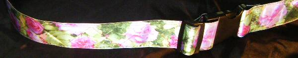 Flower Reflective Belt flowers/roses-flash.jpg