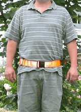 Reflective belt 2 inch econo 3M(TM) Scotchlite(TM) econo-2in-1/econo-2in-1/retroreflective-belt-orange.jpg